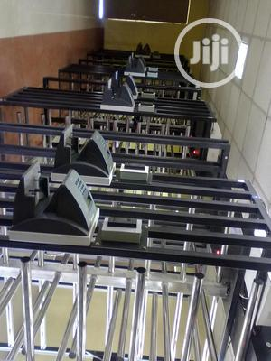 Automatic Full Height Turnstile | Safetywear & Equipment for sale in Lagos State, Ikoyi