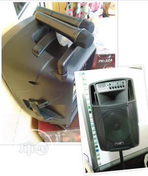 Wireless Bluetooth Speaker   Audio & Music Equipment for sale in Ogun State, Odeda