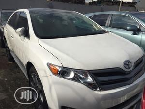 Toyota Venza 2013 XLE AWD White | Cars for sale in Lagos State, Ikeja