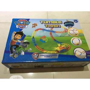 Turnble Train Toy | Toys for sale in Lagos State, Amuwo-Odofin