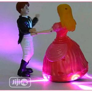 Automatic Musical and Dance Toy,   Toys for sale in Lagos State, Amuwo-Odofin