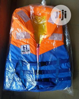 Hard Mark Safety Life Jacket | Safetywear & Equipment for sale in Lagos State, Lagos Island (Eko)