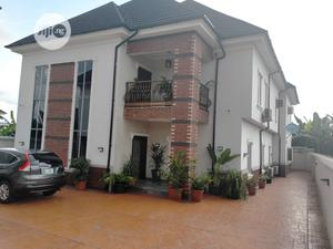 For Sale:A Luxurious 5 Bedroom Duplex With Bq On 1 1⁄2 Plots@Adageorge   Houses & Apartments For Sale for sale in Rivers State, Port-Harcourt