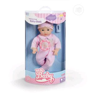 Be My Baby Interactive Baby Doll | Toys for sale in Lagos State, Amuwo-Odofin