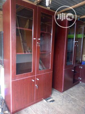 Office Book Shelve   Furniture for sale in Lagos State, Mushin
