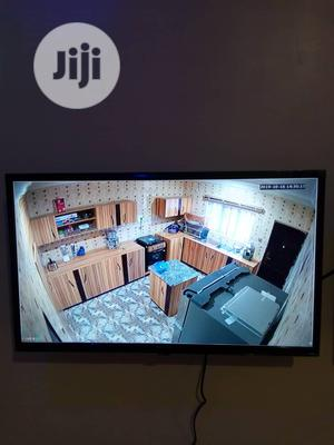 Installation Of Cctv Surveillance Cameras | Building & Trades Services for sale in Lagos State, Ojo
