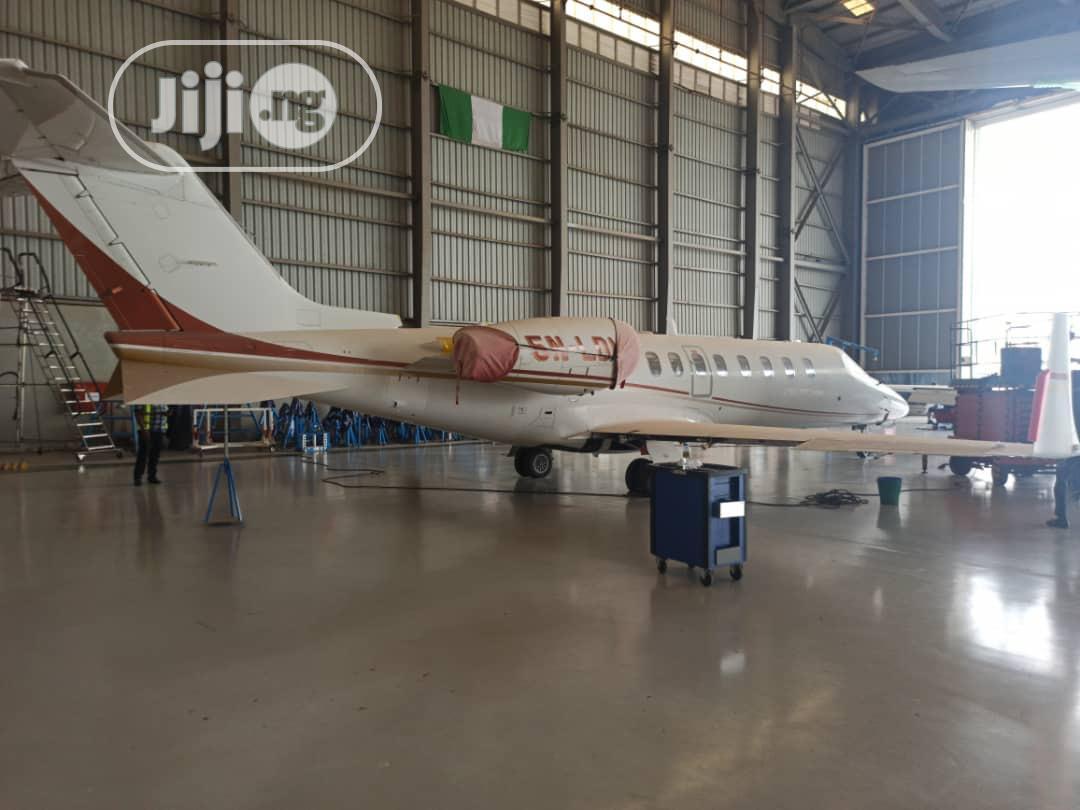 Bombardier Learjet 45   Heavy Equipment for sale in Ikeja, Lagos State, Nigeria