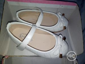 White Baby Shoes   Children's Shoes for sale in Oyo State, Ibadan