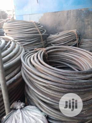 25mm/4core Armoured Cable Copper   Electrical Equipment for sale in Lagos State, Lekki