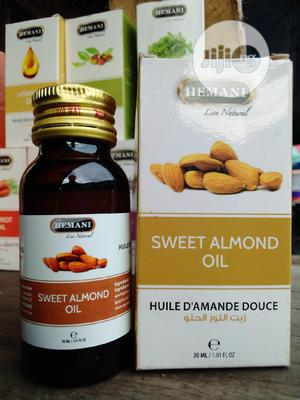 Almond Oil | Skin Care for sale in Rivers State, Port-Harcourt