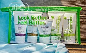 Forever Travel Kit | Skin Care for sale in Lagos State, Surulere