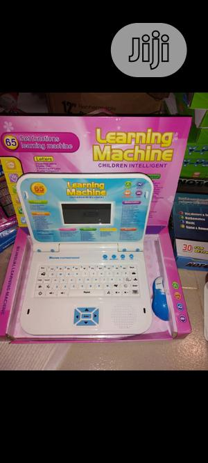 Children Learning Laptop With Mouse | Toys for sale in Lagos State, Lagos Island (Eko)