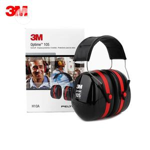 3M 105 Ear Muff   Safetywear & Equipment for sale in Lagos State, Lagos Island (Eko)
