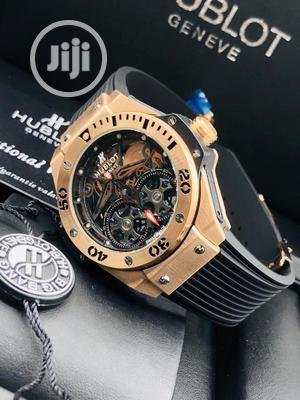 A Quality Hublot Watch | Watches for sale in Lagos State, Lagos Island (Eko)