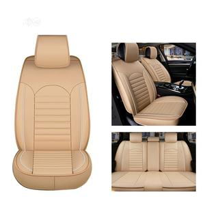 Leather Breathable Car Seat Covers | Vehicle Parts & Accessories for sale in Lagos State, Ikoyi