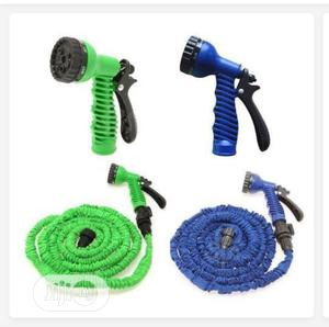 Magic Hose Spray Nozzle Long Hose Size 150ft | Plumbing & Water Supply for sale in Lagos State, Mushin
