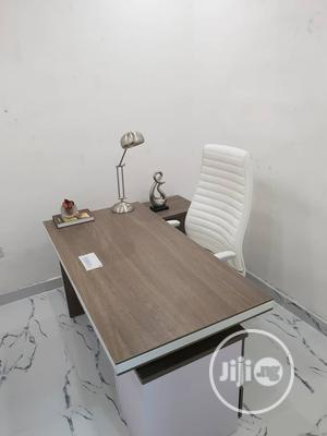 Office Mini Table 1.4size. | Furniture for sale in Lagos State, Lekki