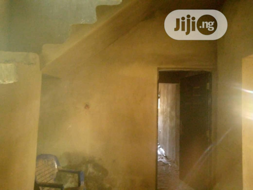 Five Bedroom Flat Apartment And A Room And Palour Self Contained   Houses & Apartments For Sale for sale in Ibadan, Oyo State, Nigeria