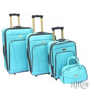 Four Set Trolley Luggage   Bags for sale in Lagos State