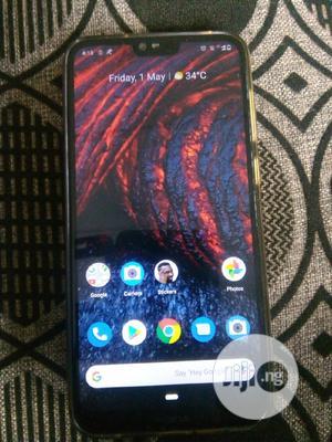 Nokia 6.1 Plus (X6) 64 GB Blue | Mobile Phones for sale in Lagos State, Ikeja