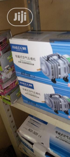 Hailea Air Pump | Pet's Accessories for sale in Lagos State, Surulere