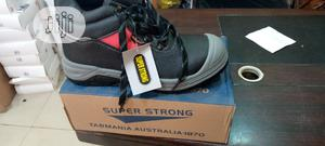 Safety Boots | Shoes for sale in Lagos State, Lagos Island (Eko)