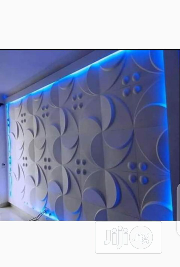 Colourful 3D Panels | Home Accessories for sale in Ikeja, Lagos State, Nigeria