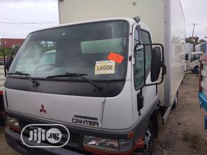 Mitsubishi Canter 2000   Trucks & Trailers for sale in Lagos State, Apapa