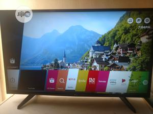 LG 4K UHD Smart Tv 43 Inch | TV & DVD Equipment for sale in Abuja (FCT) State, Lokogoma