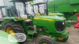 Brand New John Deere 5075E 4wd Tractor | Heavy Equipment for sale in Niger State, Minna
