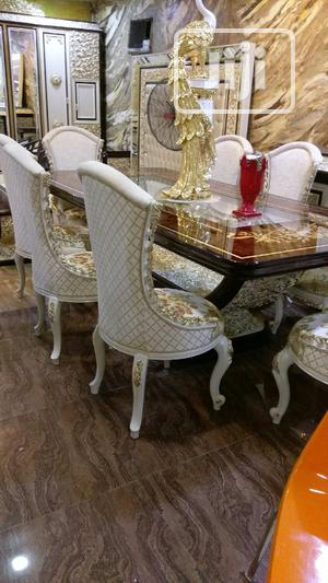 Complete Royal Turkey Sofa Chair,Bed And Dining Set. | Furniture for sale in Lagos State, Victoria Island