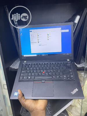 Laptop Lenovo ThinkPad T440 16GB Intel Core i5 SSD 256GB | Laptops & Computers for sale in Lagos State, Ikeja