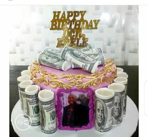 Dollar Cake Surprises | Meals & Drinks for sale in Lagos State, Alimosho