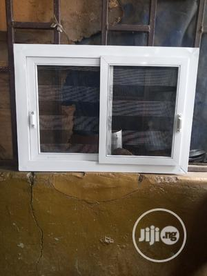 Aluminium Slidding Net | Windows for sale in Lagos State, Agege