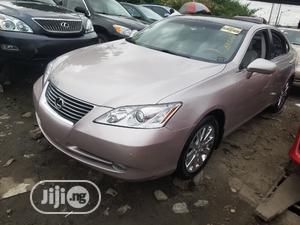 Lexus ES 2008 350 Pink   Cars for sale in Lagos State, Apapa