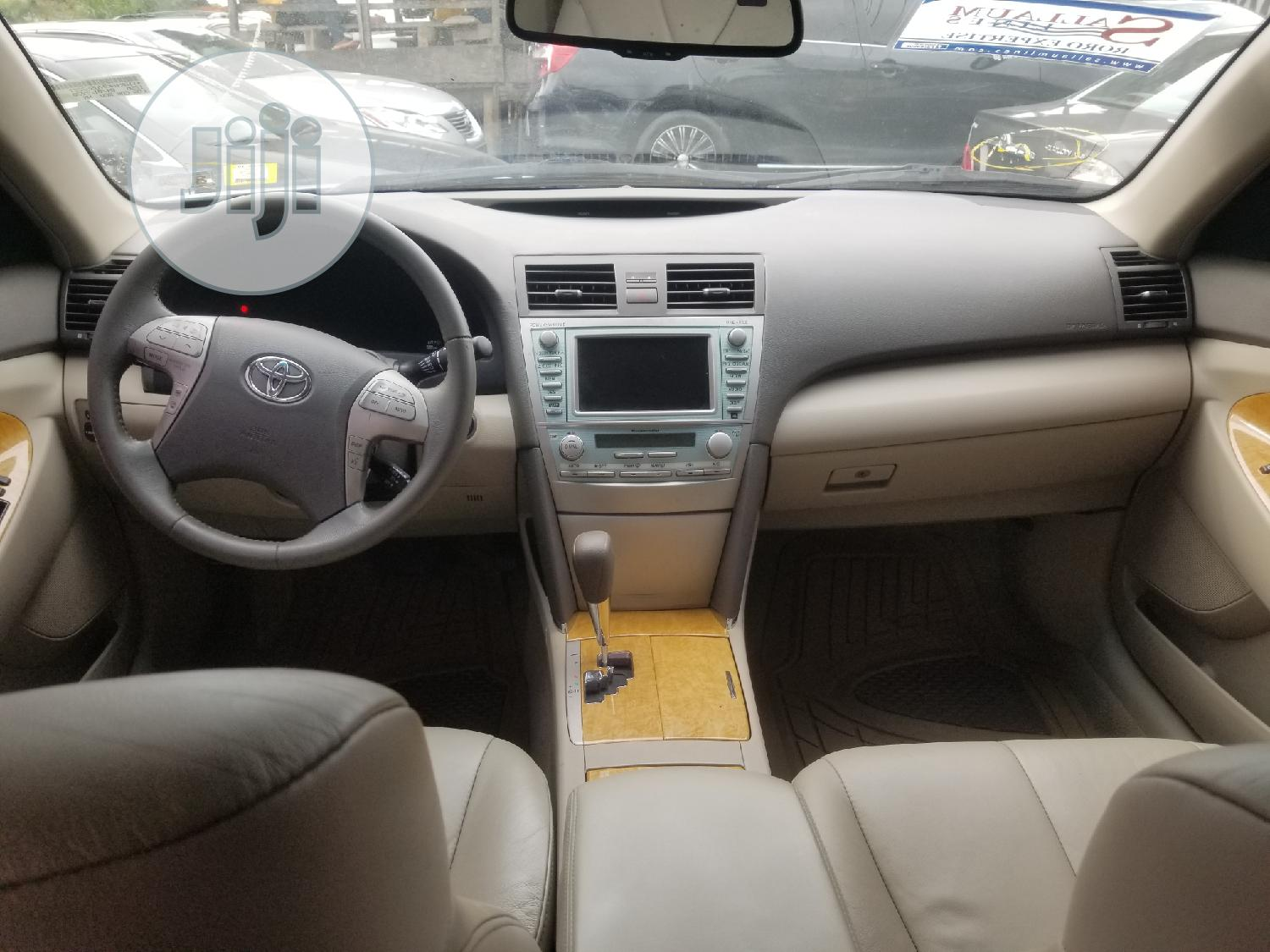 Toyota Camry 2007 Blue | Cars for sale in Apapa, Lagos State, Nigeria