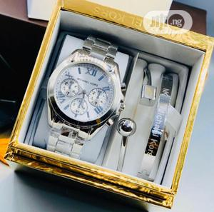 Premium Quality Classic Foreign Micheal Kor's Wrist Watch   Watches for sale in Lagos State, Ikeja