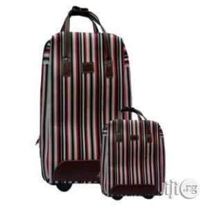 Fashion Girls Trolley Luggage Sets   Bags for sale in Lagos State