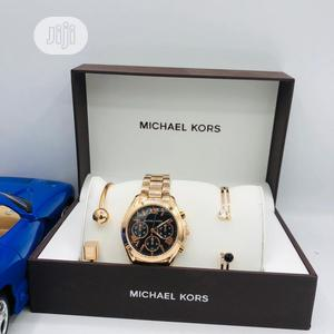 Premium Quality Rolex Micheal Kors' Designer Wrist Watch   Watches for sale in Lagos State, Victoria Island