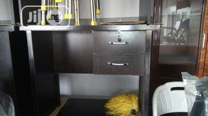 Brand New Imported Super Quality 3ft Office Table With Side Drawers   Furniture for sale in Lagos State, Maryland
