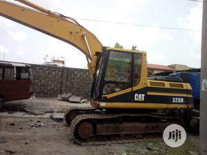 Excavator 320N | Heavy Equipment for sale in Lagos State, Ikorodu