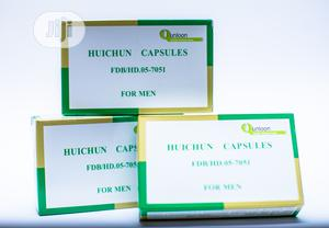Huichun Capsules for Prostate Cancer | Vitamins & Supplements for sale in Lagos State, Lagos Island (Eko)