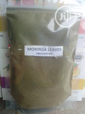 Moringa Leaf Powder | Meals & Drinks for sale in Rivers State, Port-Harcourt