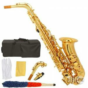 Yamaha Alto Saxophone | Musical Instruments & Gear for sale in Lagos State