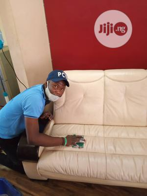 Dry Washing Of Upholstery   Cleaning Services for sale in Lagos State, Victoria Island