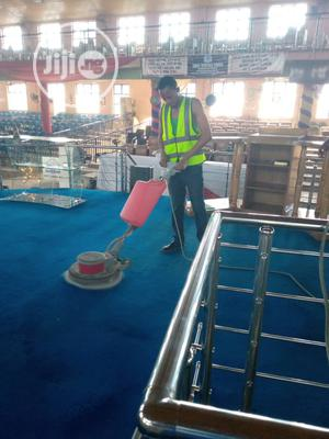 Dry Wash Your Rug   Cleaning Services for sale in Lagos State, Lekki