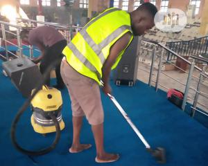 Deep Cleaning of Rugs   Cleaning Services for sale in Lagos State, Ikeja