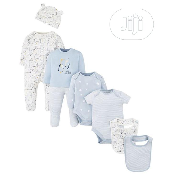 George New Born Set | Children's Clothing for sale in Karu, Abuja (FCT) State, Nigeria