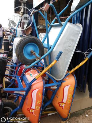 Wheel Barrow | Farm Machinery & Equipment for sale in Abuja (FCT) State, Wuse