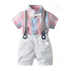 Dungarees Set   Children's Clothing for sale in Abuja (FCT) State, Karu
